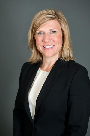 Michelle Fitzgibbon